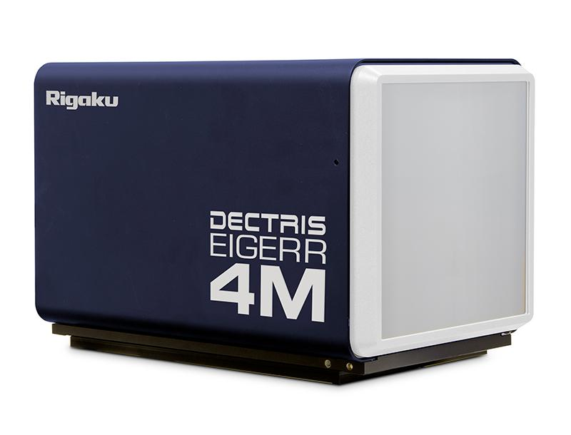 DECTRIS Photon Counting X-ray Detector
