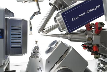 ELement ANalyzer