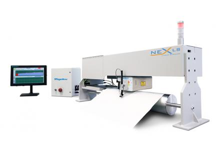 NEX LS coating thickness/composition EDXRF process analyzer